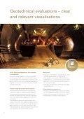 Amberg Geotechnics - Page 6