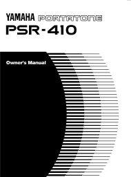 899KB - Yamaha