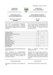 IMU 2012 - Aliquote e detrazioni (151 KB)