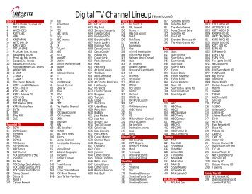 verizon fios tv channel guide