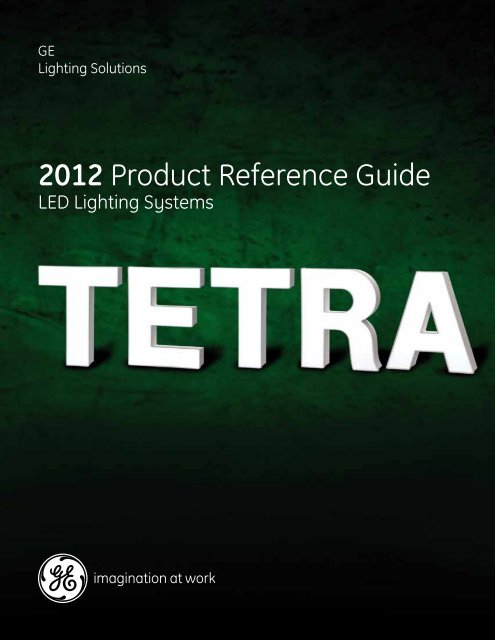 2017 Product Reference Guide Ge Lighting