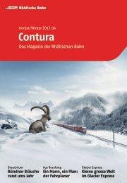 Contura – Herbst/Winter 2013/14