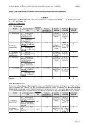 PO 2009 - Fachspez. Anlage E: Erst- und Zweitfach Deutsch