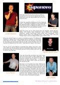 Competition Win a Rene Auberjonois Autograph A ... - GE NEWS - Page 4