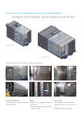 Aerofreeze spiral freezers and chillers - GEA Refrigeration ... - Page 4