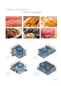 Aerofreeze spiral freezers and chillers - GEA Refrigeration ... - Page 7