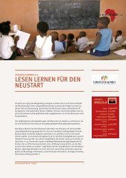 don bosco mondo e.v. - lesen lernen für den neustart