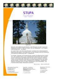 Stupa - Pressemappe 09 09 2011.pub - Stadtgemeinde Gföhl