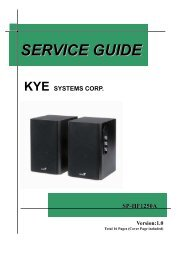 SP-HF1250A service manual.pdf - Genius