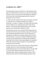 """Im Zeichen von """"1968""""? - Gerd Koenen"""