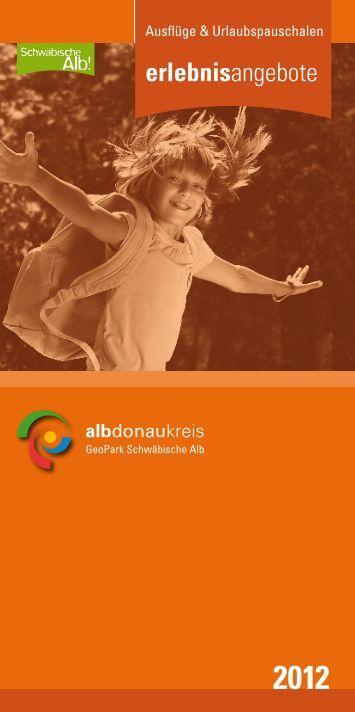 Herbst-Winter-Angebot - Alb-Donau-Kreis