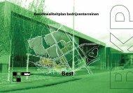 Beeldkwaliteitplan bedrijventerreinen - Gemeente Best