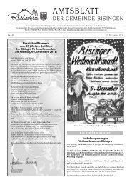48 Umbruch_Leerumbr.qxd - Gemeinde Bisingen