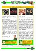 GdP aktiv Ausgabe 2008-12-19 - GdP Mannheim - Seite 6