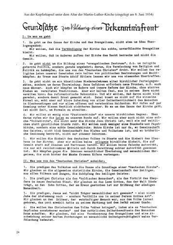 Teil 2 Seite 24 - 35 - Evangelische Kirchengemeinde Neckargartach