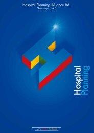 Hospital Planning Alliance Ltd. - German Medical Online
