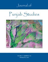 Download entire Journal volume [PDF] - Global and International ...