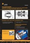 Edelstahl-Kreiselpumpen mit offenem Laufrad Baureihen SHO und CO - Seite 4