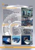 Edelstahl-Kreiselpumpen mit offenem Laufrad Baureihen SHO und CO - Seite 5