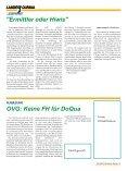 Journal Okotober 2001 - gdp-deutschepolizei.de - Seite 5
