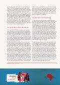 KAMPF GEGEN KINDERHANDEL - Gemeinsam für Afrika - Seite 2