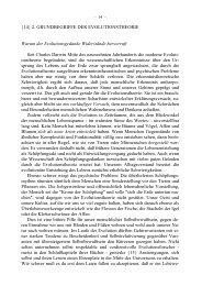 2. Kapitel: Grundbegriffe der Evolutionstheorie