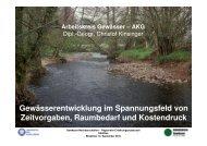 Vortrag 3_Gewaesserentwicklung_Kinsinger | PDF 4,4 MB