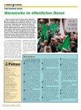 Journal Januar 200 - gdp-deutschepolizei.de - Seite 2