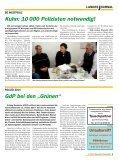 Journal Januar 200 - gdp-deutschepolizei.de - Seite 5
