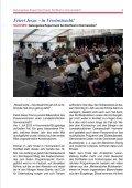 """Mit """"Rosamunde"""" im Festzelt - Gnadauer Posaunenbund - Seite 3"""