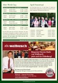 Newsletter Mai 2011 - Golfclub am Meer - Page 2