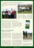 Newsletter Mai 2011 - Golfclub am Meer - Page 3