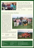 Newsletter Mai 2011 - Golfclub am Meer - Page 4