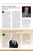 Spring 2004 - Giving to MSU - Michigan State University - Page 5
