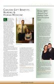Spring 2004 - Giving to MSU - Michigan State University - Page 7