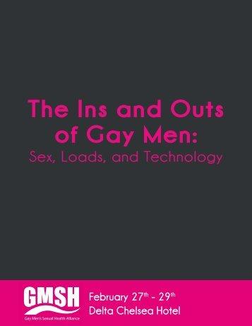 Summit Program - GMSH | Gay Men's Sexual Health Alliance