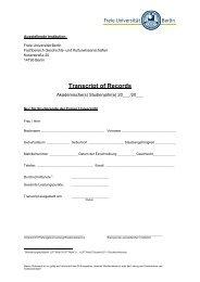 Version 2 (deutsch, Modulweise) - Fachbereich Geschichts - Freie ...