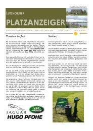 Download - Golfclub Lutzhorn