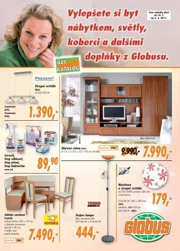 KATATALOG - Globus