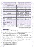 Oktober / November - Evangelische Kirchengemeinde Neckargartach - Page 6