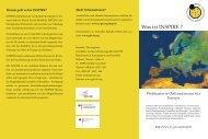 Was ist INSPIRE ? - GEOportal.NRW