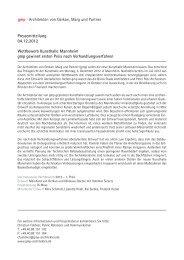 Pressemitteilung 04.12.2012 Wettbewerb Kunsthalle Mannheim ...