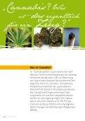 Eine Info für Jugendliche - ginko Stiftung für Prävention - Seite 4