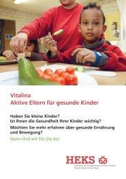 Vitalina Flyer (PDF) - Gesundheit.bs.ch