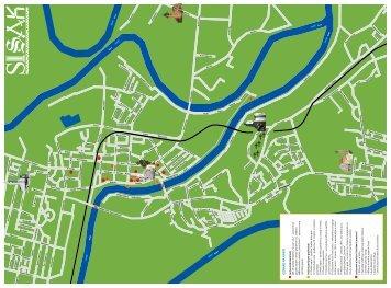 Vodi? za sudionike SHKM u Sisku (download PDF - Glas Koncila