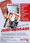 Nici & Joe: - Gießener Allgemeine - Seite 2