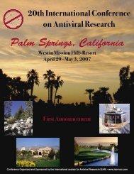 Westin Mission Hills Resort April 29 - May 3, 2007