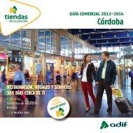 Guía comercial 2013-2014. Córdoba
