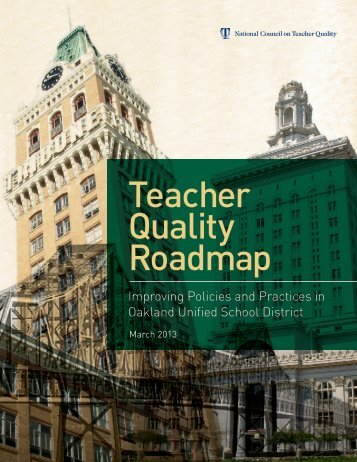 to download the report. - Great Oakland Public Schools Leadership ...