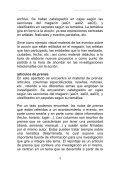 el archivo & la información - Geifco.org - Page 3